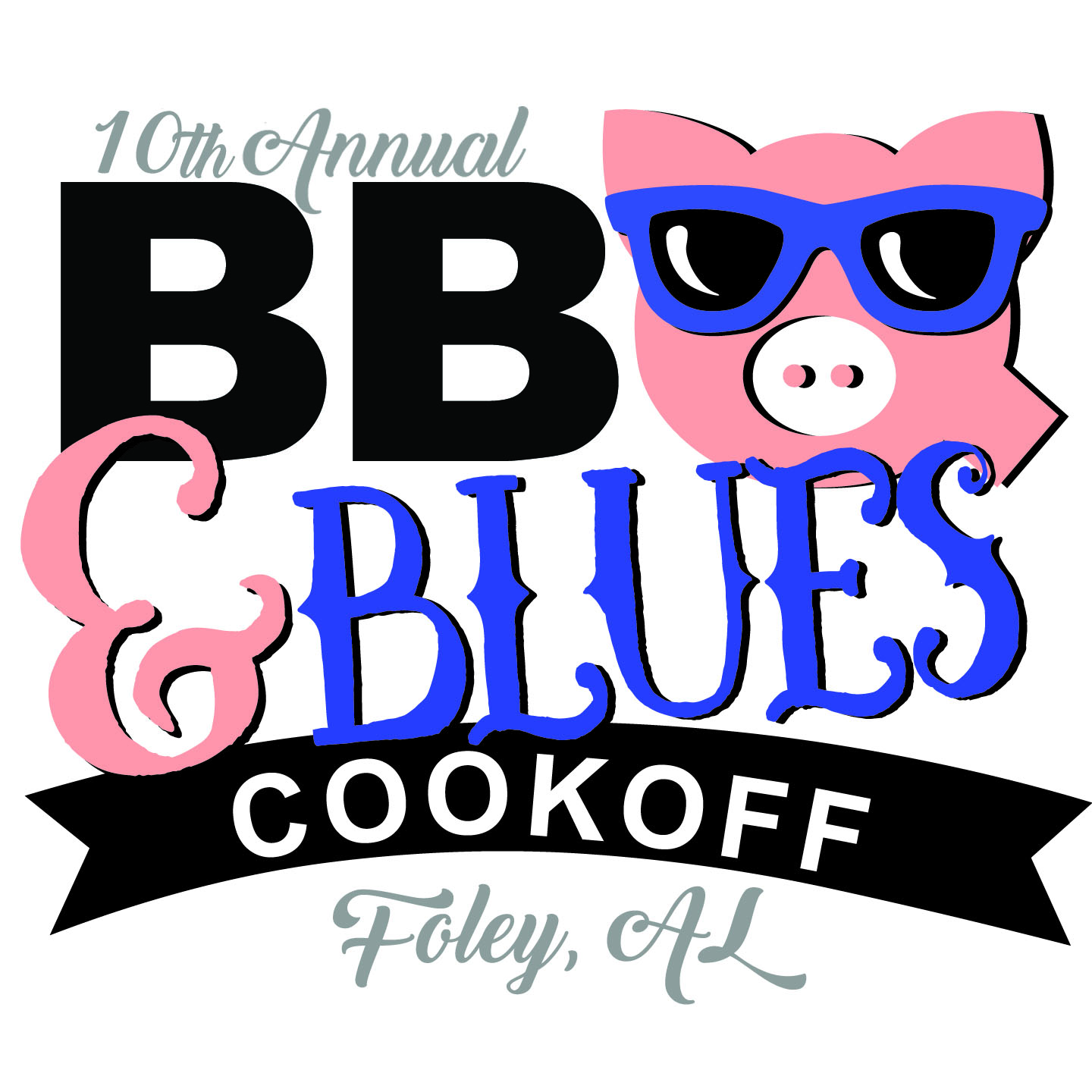 BBQ & Blues Cook-Off 2019