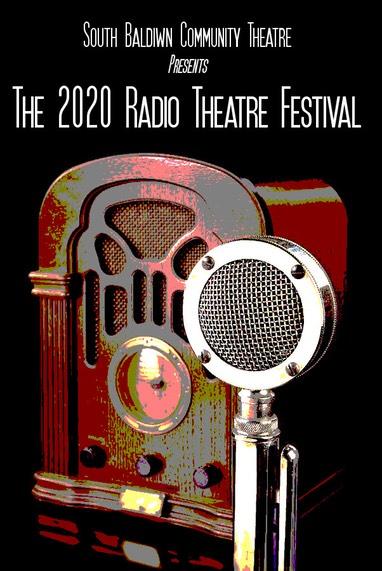2nd Annual Radio Theatre Festival