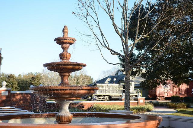 Foley Heritage Park
