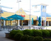 Foley Tanger Outlets