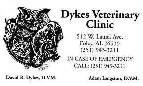 Dyke's Animal Clinic