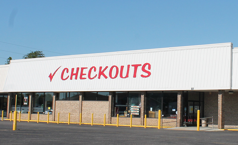 Checkouts, Inc