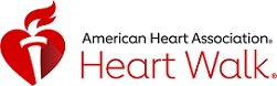 American Heart Association – Heart Walk