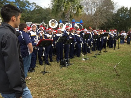 Holiday Band in Foley AL