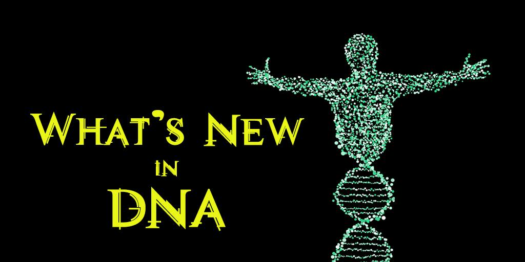 Baldwin County Genealogical Society presents: What's New in DNA