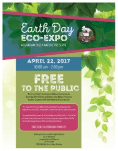Earth Day Eco-Expo 2017