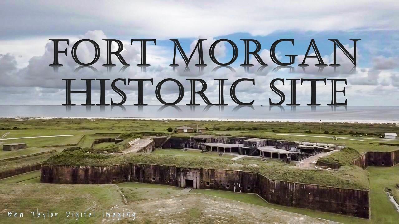 Fort Morgan Historic Site