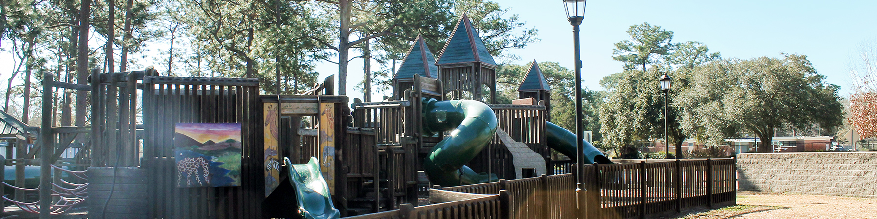 Foley, Alabama, Kids Park, Park, playground, attractions