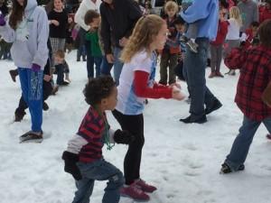 Let it Snow in Foley AL