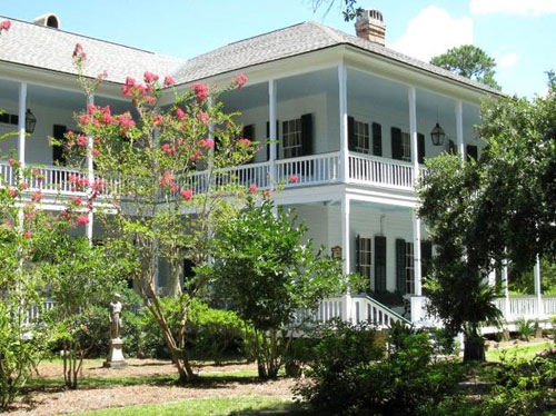 Swift-Coles Historic Home