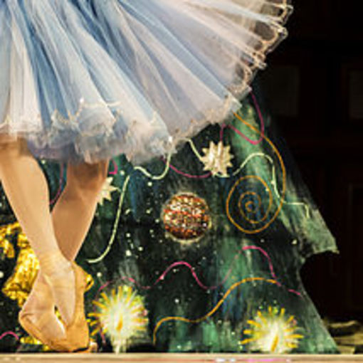 The Coastal Ballet presents: The Nutcracker