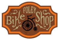 The Foley Bike Shop