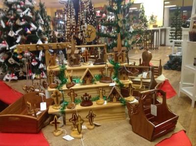 Foley Trim a Tree Christmas Market