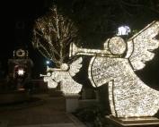 Foley Christmas Events