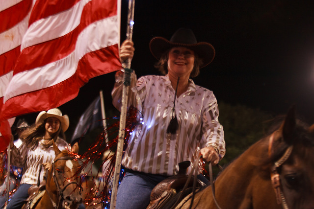 Professional Rodeo Rides Into Foley In August Visit Foley