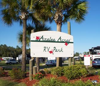 Azalea Acres RV Park