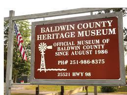Baldwin County Heritage Museum
