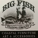 Big Fish Trading Company