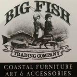 Big Fish Trading Company