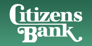 Citizens Bank Inc