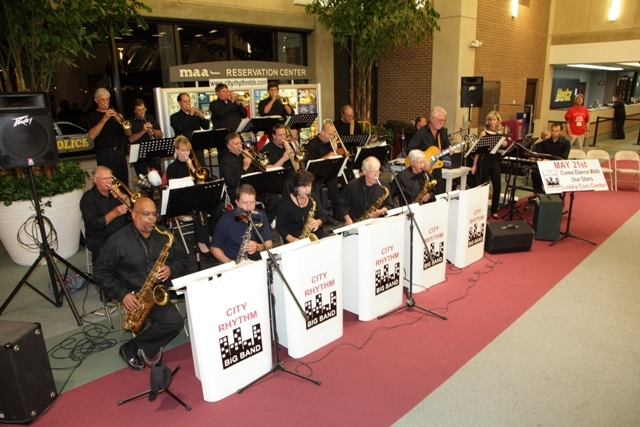 City Rhythm Big Band