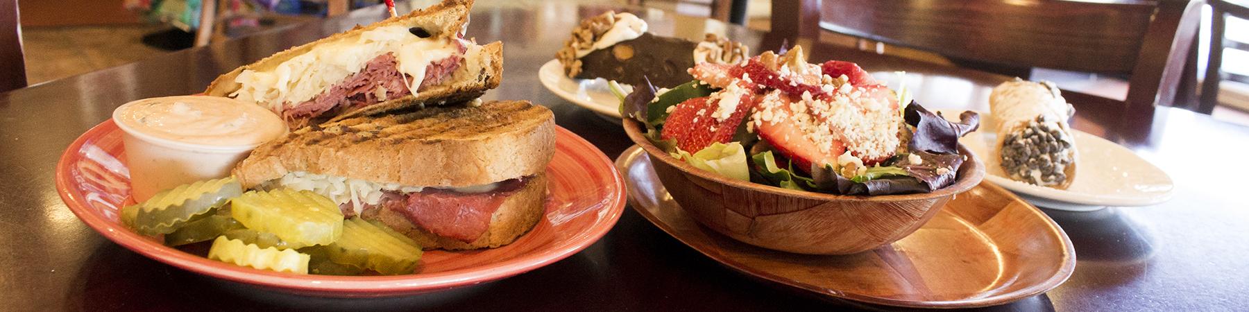 Foley AL Restaurants