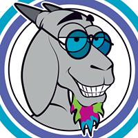 Groovy Goat