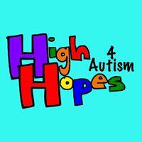 Pirates Cove Illuminating Autism FUNraiser