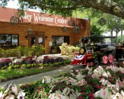 Foley Welcome Center