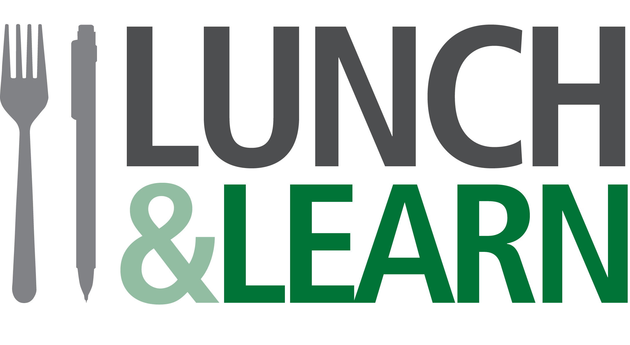 Community Lunch & Learn