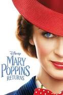 Music &  A Movie: Mary Poppins Returns