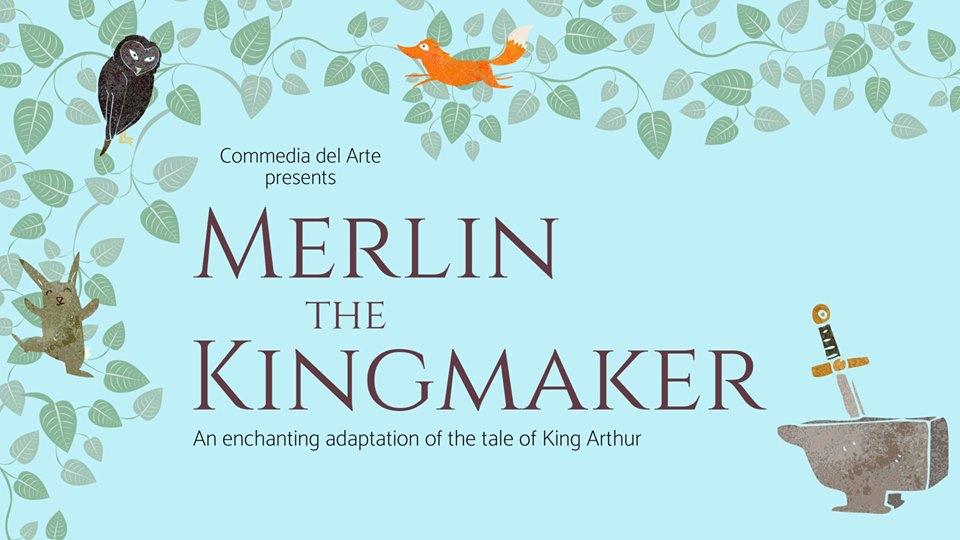 Merlin the Kingmaker