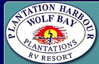 Wolf Bay Plantations RV Resort