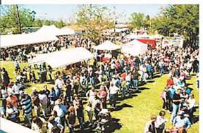 The Original German Sausage Festival