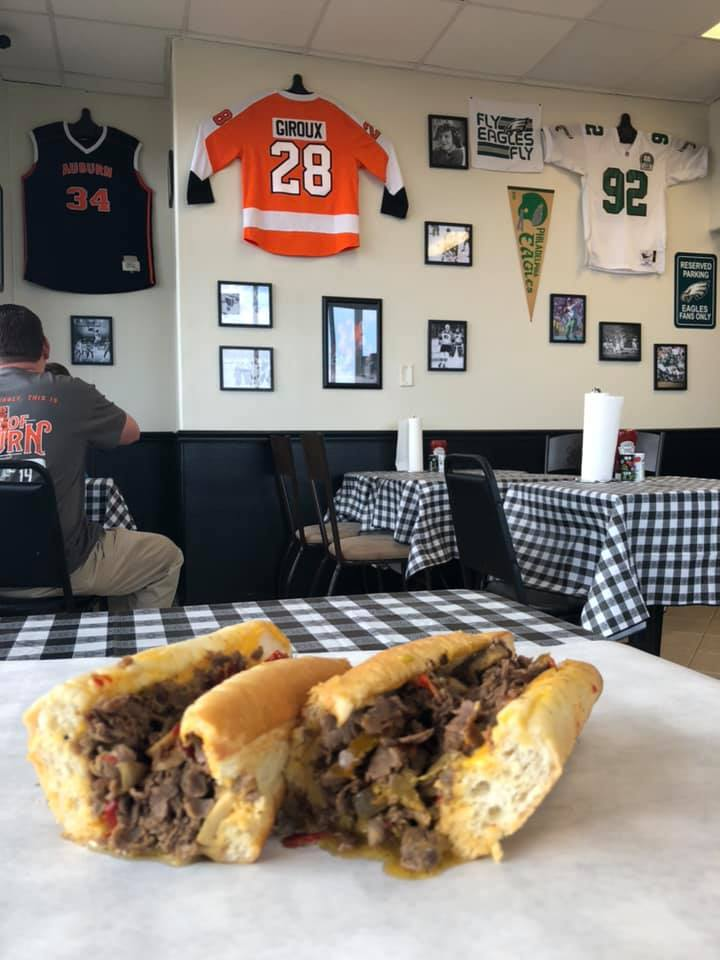 South Foley Cheesesteak Company