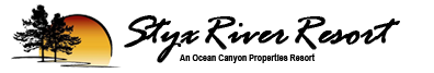 Ocean Canyon Properties Styx River Resort