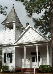Swift Presbyterian Church