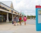 Tanger Outlets, Foley, Alabama, shopping, malls, outlets, foley shopping