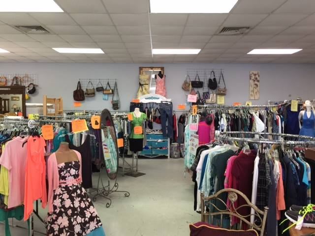 Underwood's Boutique & Consignment / Uneek Furnishings