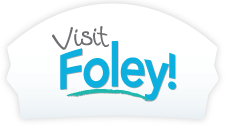 Visit Foley Logo