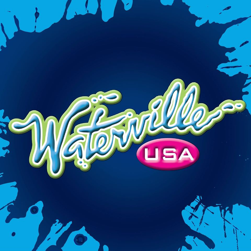 Waterville, USA