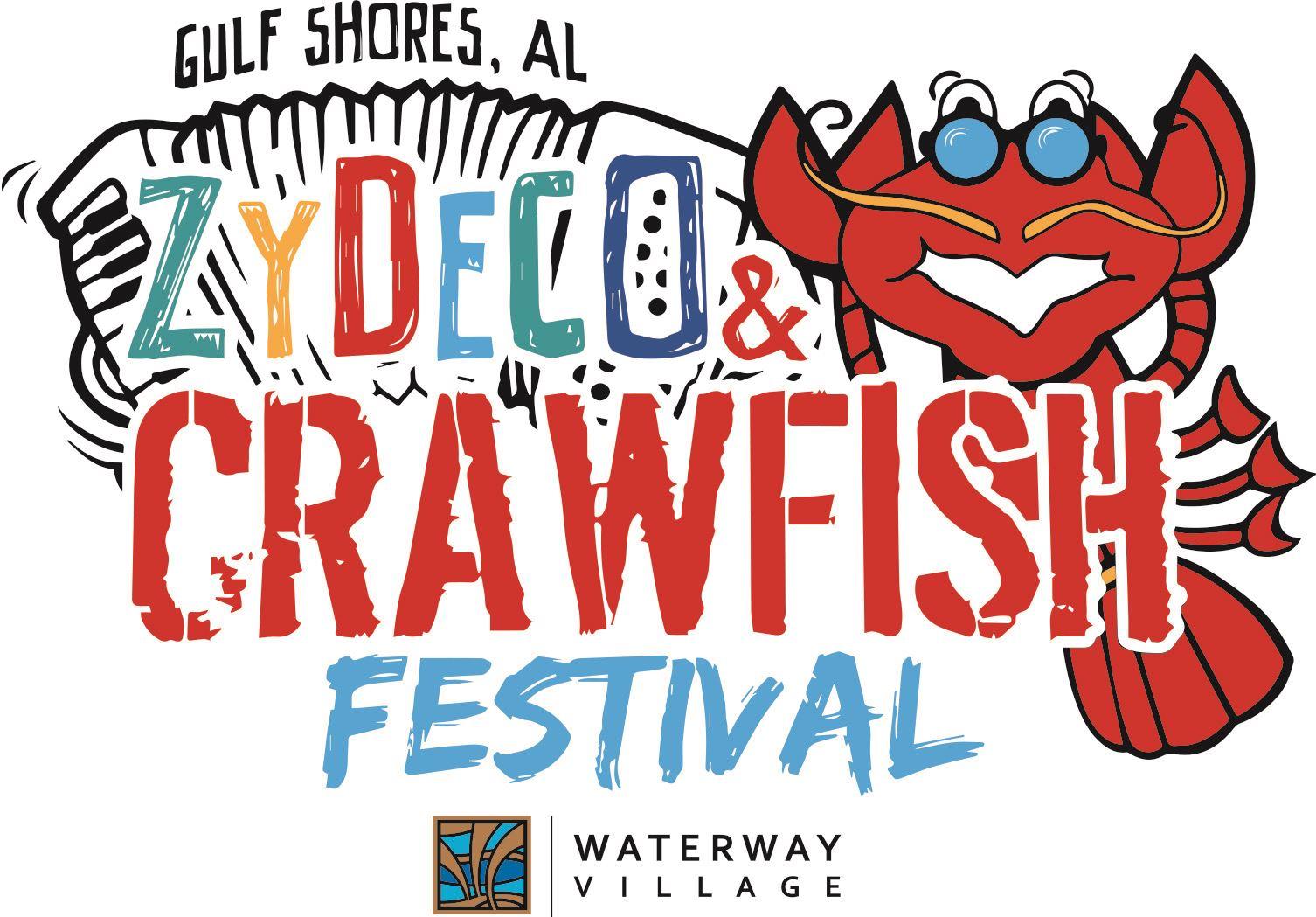 2019 Waterway Village Zydeco & Crawfish Festival & 5K Run